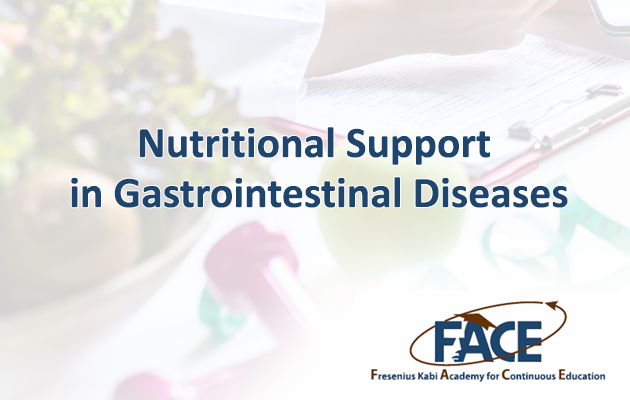 Nutritional Support in Gastrointestinal Diseases