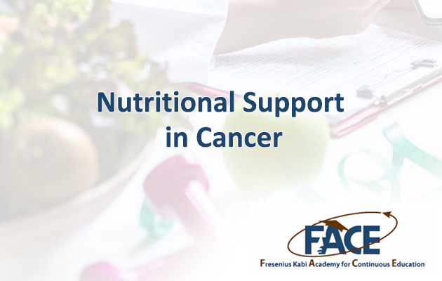 Nutritional Support in Cancer