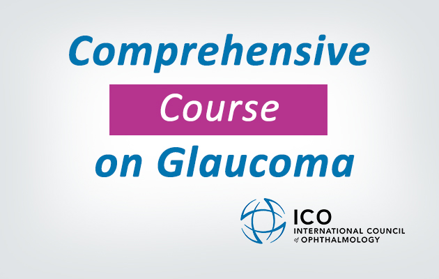 Comprehensive Course on Open Angle Glaucoma