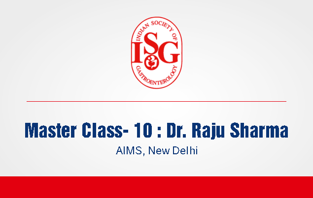 ISG Master Class 10: Imaging of Liver SOLs