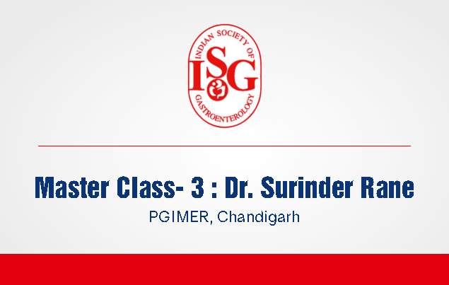 ISG Master Class 3: Approach to SOLs in Pancreas