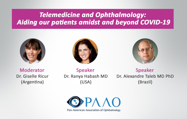 Telemedicine and Ophthalmology: Aiding our patients amidst and beyond COVID-19