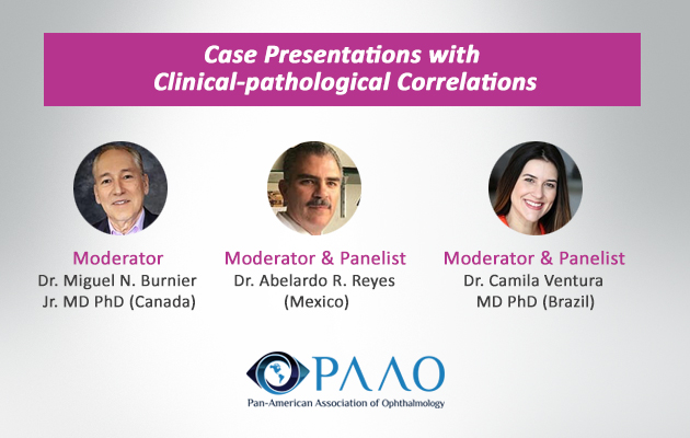 Case Presentations with Clinical-pathological Correlations