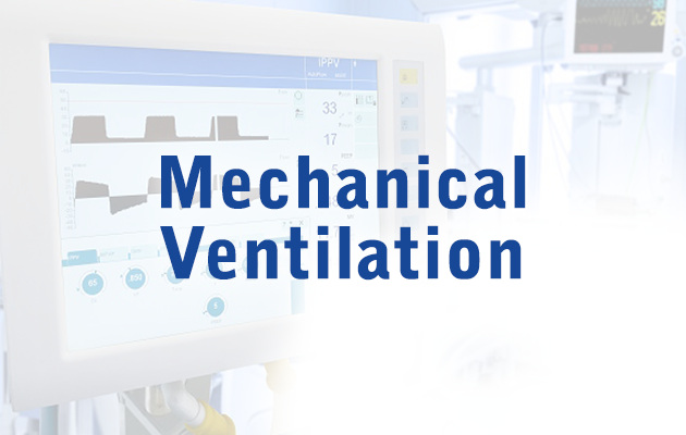Mechanical Ventilation (A Case-based Approach)