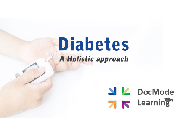 Diabetes - A Holistic Approach