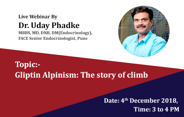 Gliptin Alpinism - The story of climb