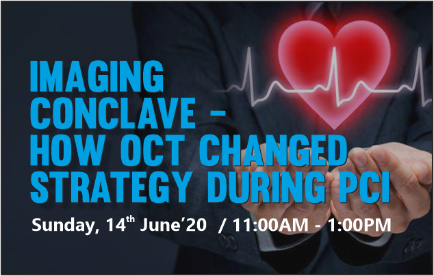 Imaging Conclave - How OCT Changed During PCI