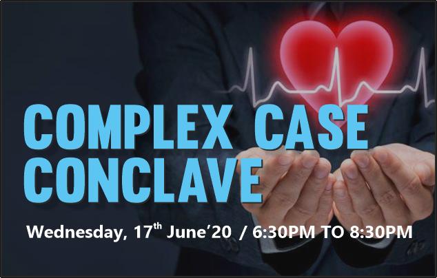 Complex Case Conclave