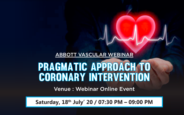 Pragmatic Approach to Coronary Intervention