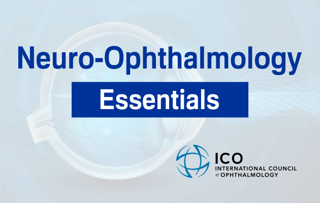 Neuro-Ophthalmology Essentials