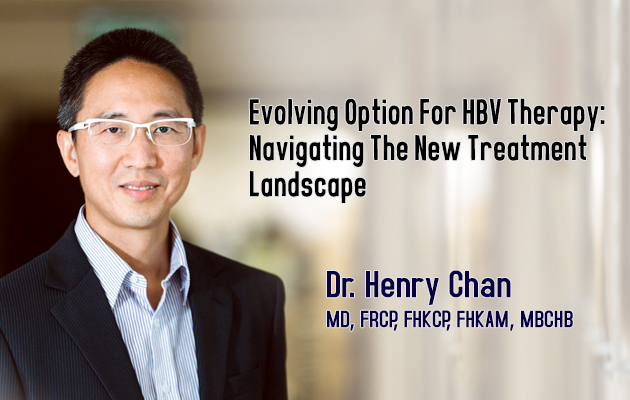 Evolving Option For HBV Therapy: Navigating The New Treatment Landscape