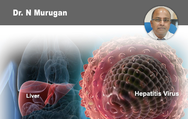 Hepatitis C & Transplant - Effective Management