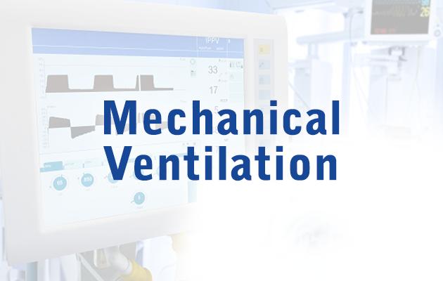 Mechanical Ventilation (A Case-based Approach)