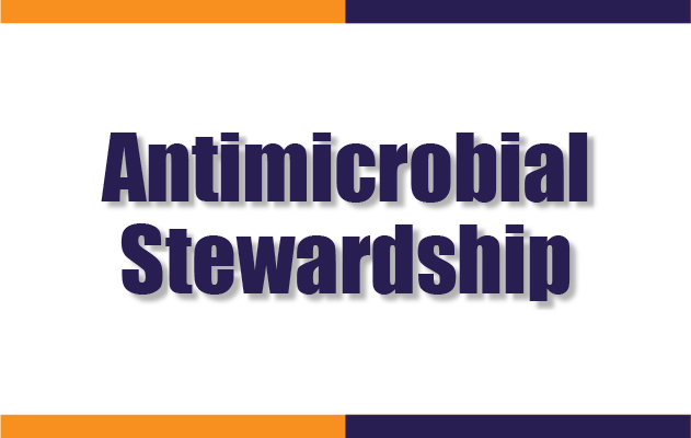 Certification Program  on Antimicrobial ..