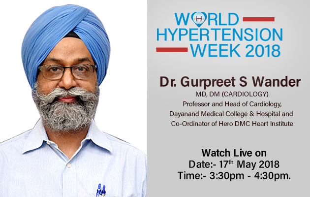 Hypertension with Comorbidities - State of the Art Managements