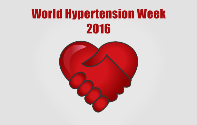World Hypertension Week 2016