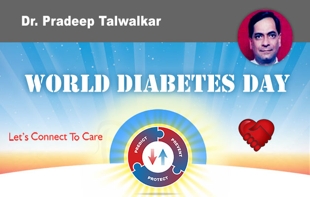 World Diabetes Day 2016