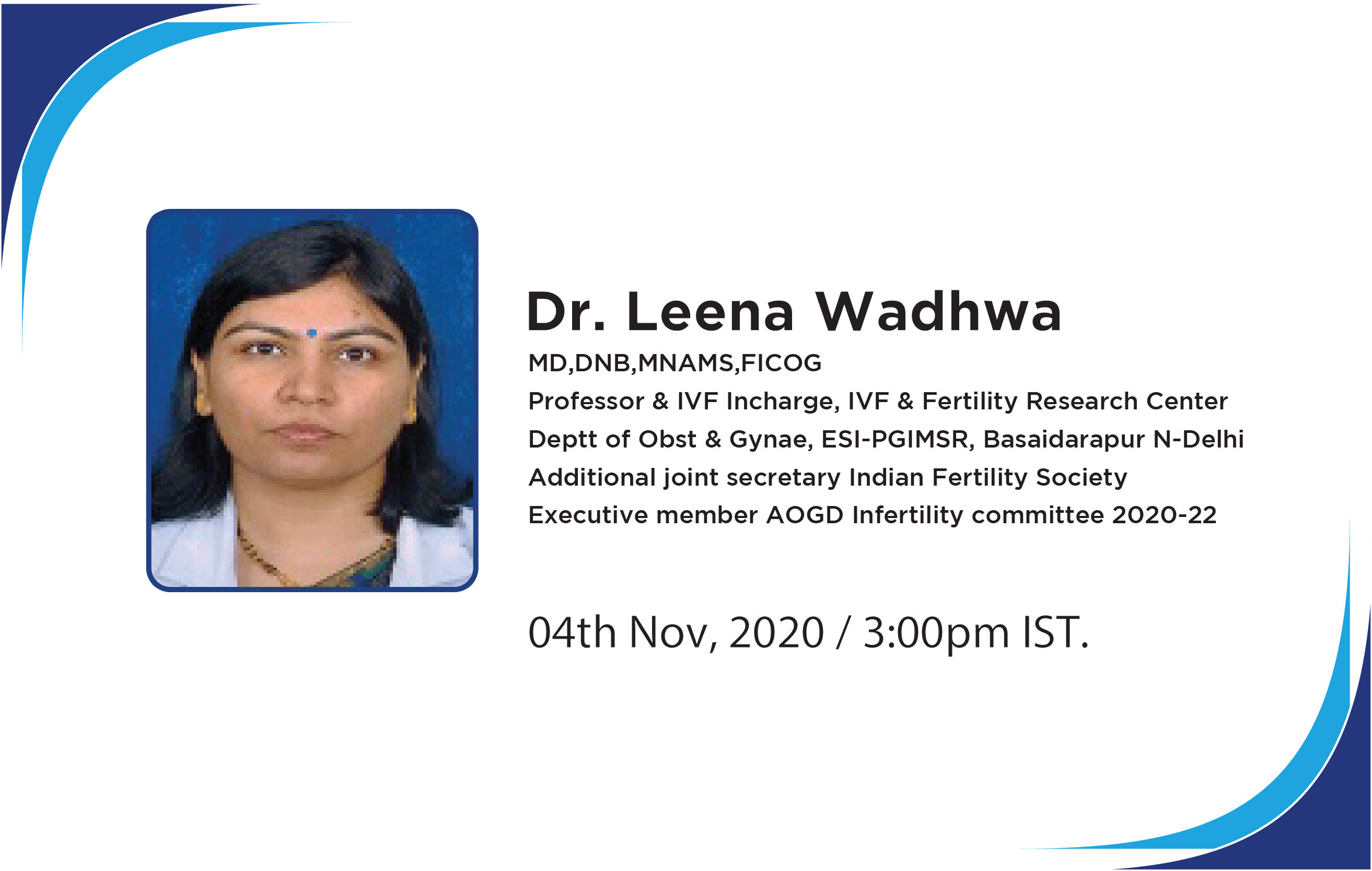 Medico-legal aspect of infertility practice